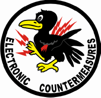 Electronic Countermeasures (2) Decal